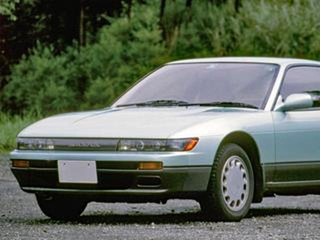 画像: 【昭和の名車 最終回】日産 シルビア:昭和63年(1988年)