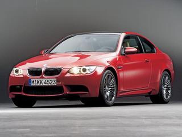 画像: 【BMW Mの系譜11】M3は4代目にしてついにV8エンジンを搭載