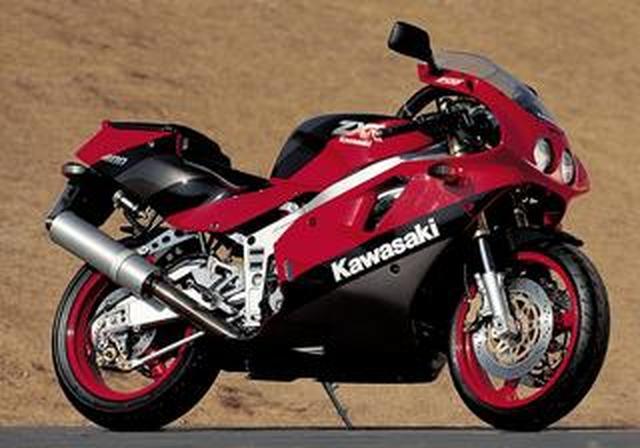 画像: 【プレイバック80's】「Kawasaki ZXR400」カワサキが本当に作りたかったレーサーレプリカ(1989年)