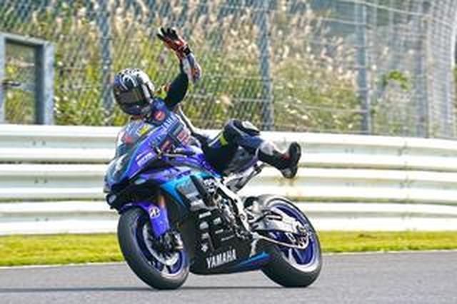 画像: <結果だけ!>全日本ロードレース第7戦