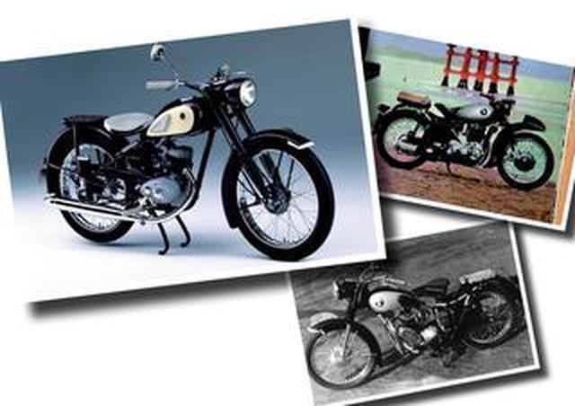 画像: ヤマハ第1号モデルって知ってる?【日本バイク100年史 Vol.004】〜世界に誇る歴代国産車たち〜(1954-1958年)<Webアルバム>