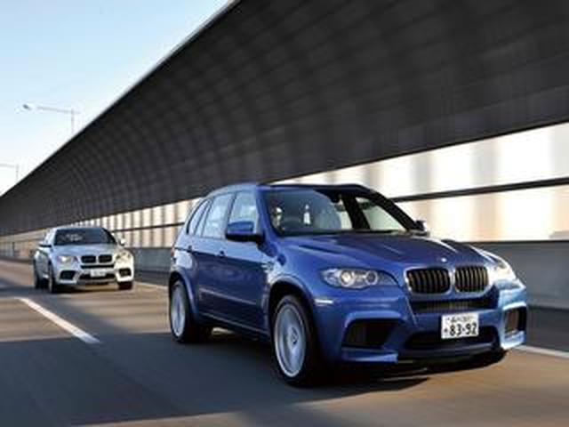画像: 【BMW Mの系譜12】X5 M/X6 Mの登場で大きく広がった「M」の概念