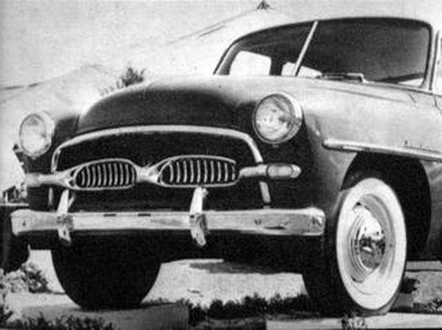 画像: 【懐かしの東京モーターショー 01】1955年、クラウンの登場で日本のモータリゼーションは幕を開けた【新連載】