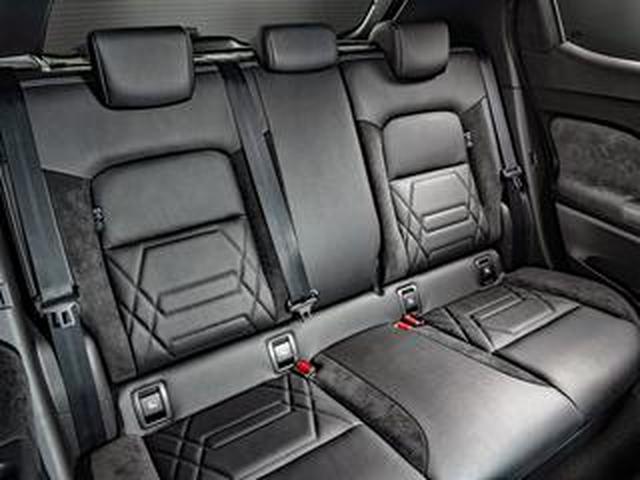画像: 【チャイルドシート考】その6 リアシートに取り付けるなら助手席側? 運転席側?