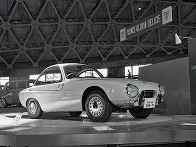 画像: 【懐かしの東京モーターショー 02】1961年、パブリカスポーツなど小型スポーツカーが脚光を浴びる