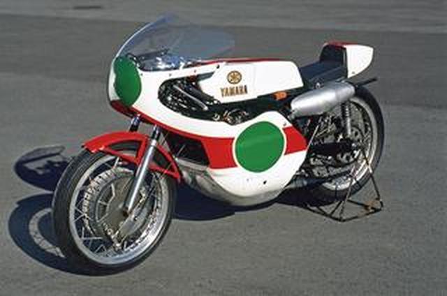 画像: 半世紀前に250ccのV4が存在した!「YAMAHA RD05A」【心に残る日本のバイク遺産】2サイクル250cc史 編