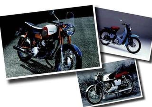 画像: ヤマハ YDS-1が登場した時代【日本バイク100年史 Vol.005】〜世界に誇る歴代国産車たち〜(1957-1965年)<Webアルバム>