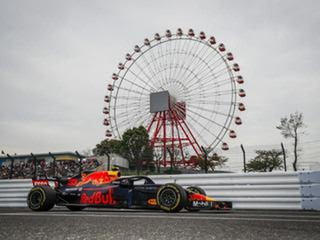 画像: 日本GP開幕、金曜日10時にフリー走行開始、その前にホンダ勢4名のドライバーコメント【モータースポーツ】