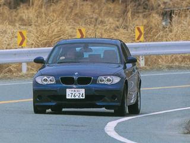 画像: 【ヒットの法則23】BMW1シリーズには「BMWのプライド」が感じられた