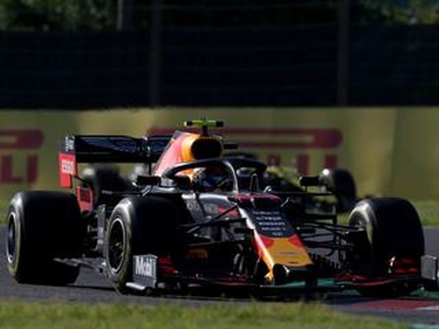 画像: F1日本GP、ホンダにとって残念な結果についてドライバーはどうコメントしたのか【モータースポーツ】