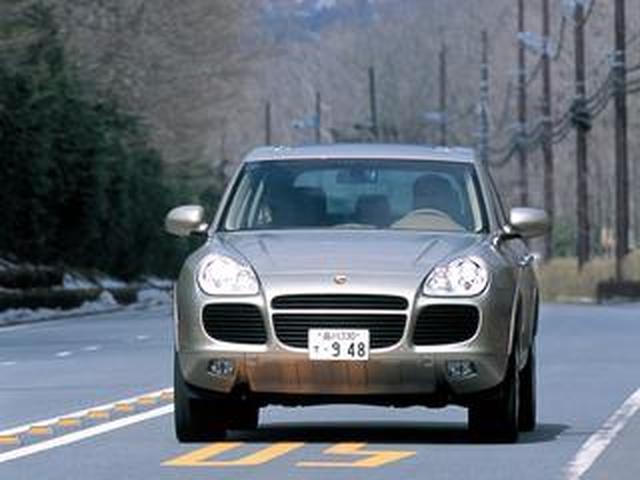 画像: 【ヒットの法則28】カイエンはポルシェにとって「新しい形のスポーツカー」だった