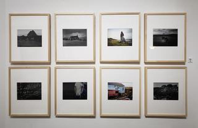 画像: 加藤秀写真展「SHETLAND IN THE LIGHT」がKiyoyuki Kuwabara Accounting Gallery(KKAG)で開催中!10月26日(土)まで。