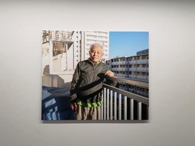 画像: 藤原昇平写真展「東京オアシス」が、銀座ニコンサロンにて開催中!10月29日(火)まで。