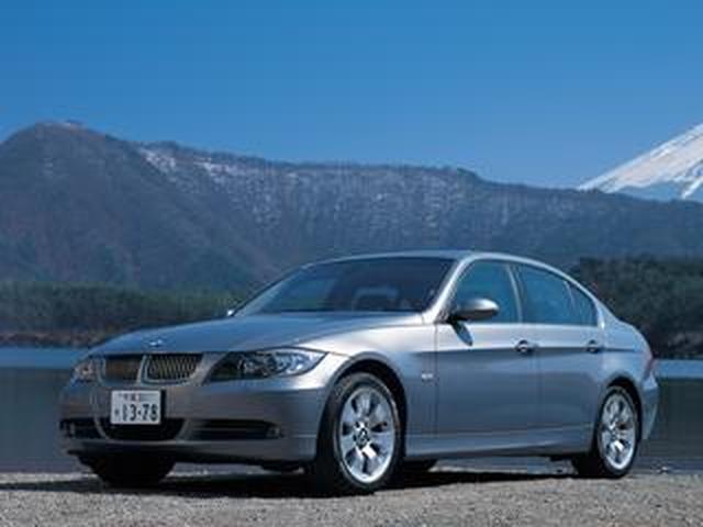 画像: 【ヒットの法則29】E90型BMW 3シリーズの進化幅は大きく、Dセグメントで不動のベンチマークに