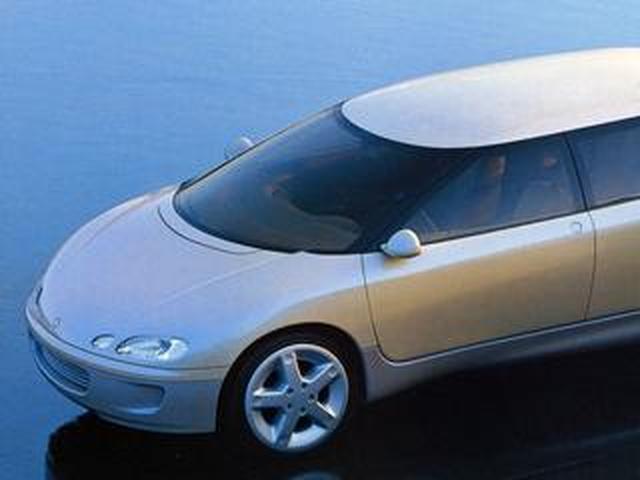画像: 【懐かしの東京モーターショー 14】1993年、スバルは「SAGRES」で近未来のスポーティワゴンを提案した