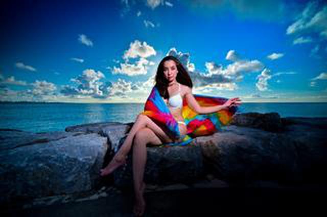 画像: 常夏の楽園!沖縄ポートレート撮影ツアー、参加者募集中です!! 初冬の沖縄でモデル撮影三昧に酔いしれませんか? 登場するモデルさんは皆さん沖縄出身の美形ばかり、それも4名もいらっしゃいます。沖縄そばを食し、泡盛に酔い、朝から美人撮り!! この機会を逃す...