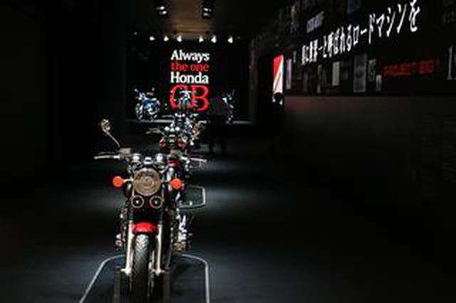画像: 奥が深いホンダブース......バイク乗りが見るべきものは新型車だけじゃなかった!【東京モーターショー2019】