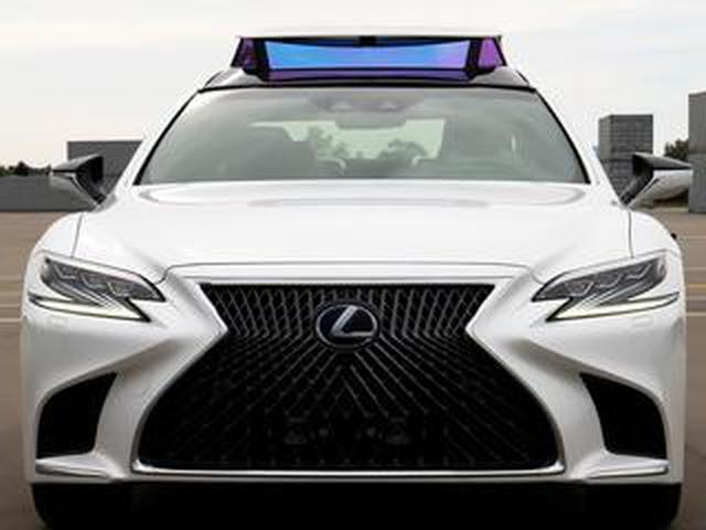 画像: 自動運転レベル4を公道で体験試乗! トヨタが2020年夏に東京・お台場エリアで開催