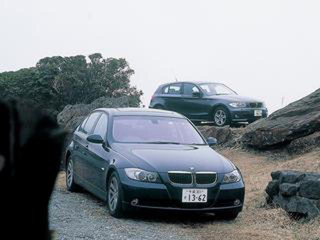 画像: 【ヒットの法則35】5代目E90型BMW 3シリーズは1シリーズがあるからこそ大幅な進化を遂げることができた