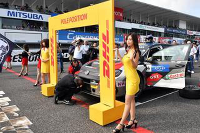 画像: RACE2はミケリス(ヒュンダイ) RACE3はクリストファーソン(VWゴルフ)の勝利【FIA WTCR Rd08 RACE OF JAPAN】