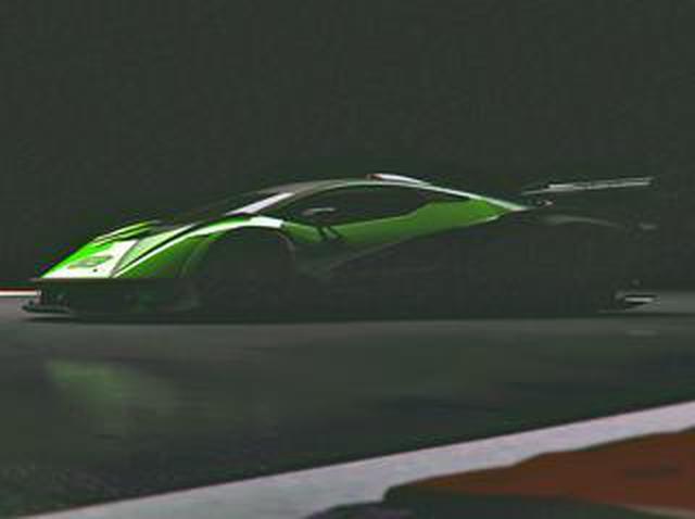 画像: ランボルギーニが2台のニューモデル、初の「ハイパーカー」と「ウルスST-X」を発表