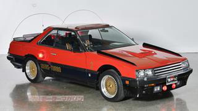 画像: 「西部警察」生誕40周年記念! キミはあのマシン、「RS-2」を覚えているか? 【File.5】