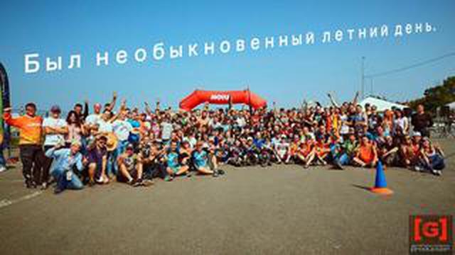 画像: ロシアでジムカーナ!「ジムカーナキャンプ2019 in Каза́нь(カザン)」に参加してきました!(Part2・大会編)