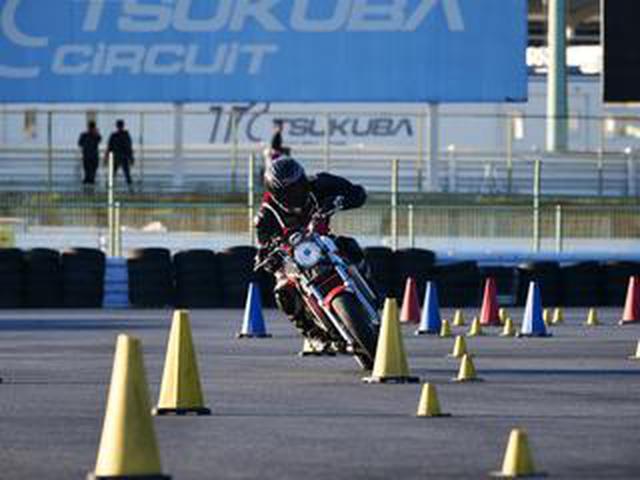 画像: 【オートバイ杯ジムカーナ】廣瀬選手、26年目のオートバイ杯初勝利!【第5戦・A級レポート】