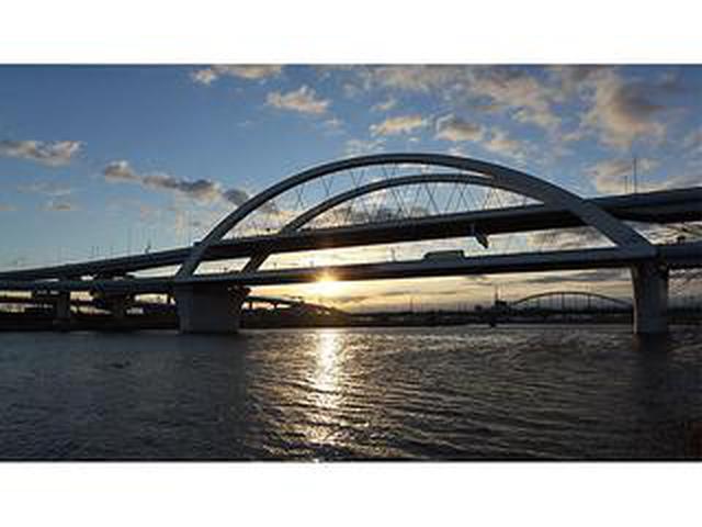 画像: 【高速道路情報】首都高が11月の渋滞予想カレンダーを発表