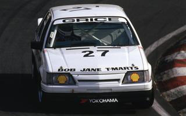 画像: 【グループAの名車09】ホールデン コモドールSSは大排気量V8でライバルを引き離す!