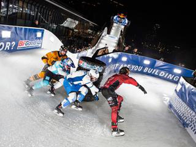 画像: 【イベント】レッドブル・アイスクロス・ワールドチャンピオンシップ、2020年2月15日に横浜で開催が決定!