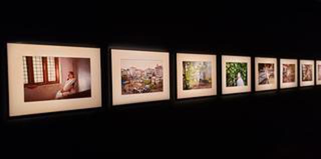 画像: 齊藤小弥太写真展「サンディマンディラム ‐ 終の家 ‐」がキヤノンギャラリー銀座にて開催中!11月13日(水)まで。