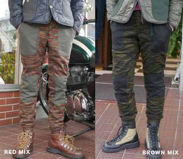画像: 流行先取り! マックスフリッツの「ジョガーモトパンツ」はライディングパンツの新たな革命か?