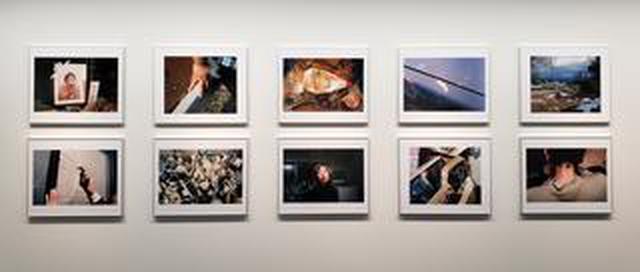 画像: 川崎祐写真展「光景」が銀座ニコンサロンにて開催中!11月26日(火)まで。大阪ニコンサロンでは12月5日(木)から。