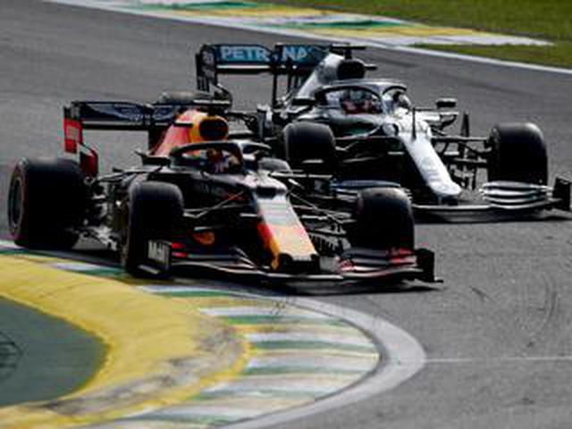 画像: F1ブラジルGP、ホンダの時代到来を予感させるフェルスタッペンのコメント【モータースポーツ】