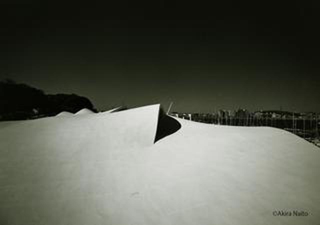 画像: ただいま開催中 内藤 明 写真展「there」 モノクロームを志す方は必見!