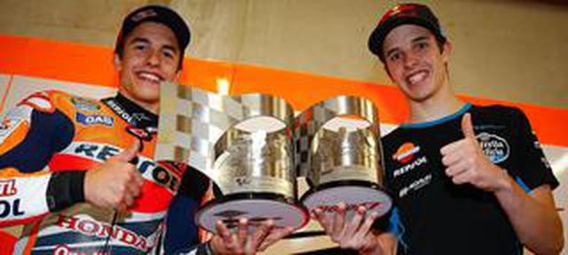 画像: <MotoGP> 最後に激震! 2019MotoGP終了! ~2020年シーズン、レプソルホンダにマルケス兄弟!