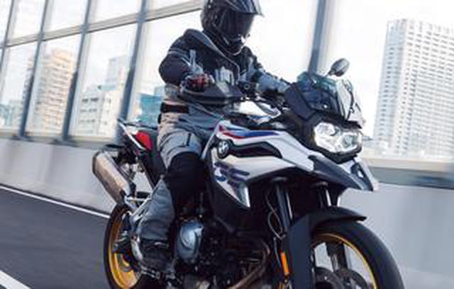 """画像: 【BMW/F850GS】""""GSらしさ""""を一層増した魅惑の充実進化!<ADVインプレッション>"""
