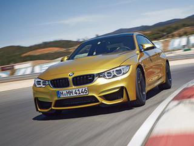 画像: 【BMW Mの系譜15】M3セダン(F80)/M4クーペ(F82)はドライブする歓びと刺激に満ちていた