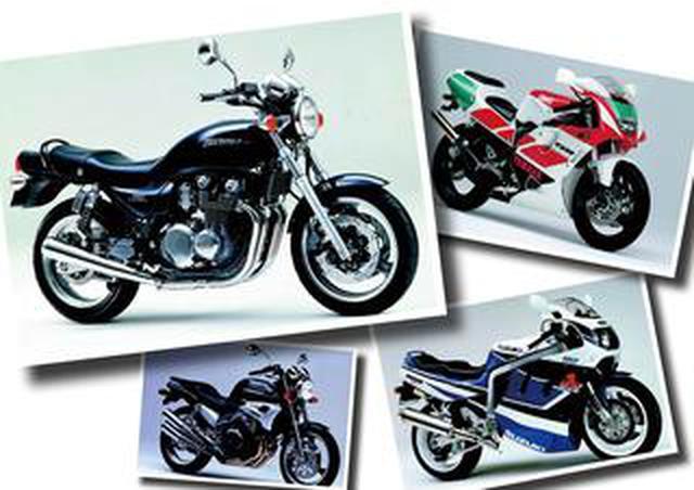画像: ネイキッドブームを巻き起こした「ゼファー」シリーズが登場!【日本バイク100年史 Vol.051】(1990-1991年)<Webアルバム>