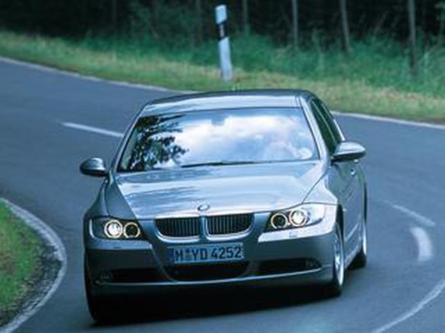 画像: 【ヒットの法則71】5代目E90型BMW 325iにはちょうど良い上質な味わいがあった