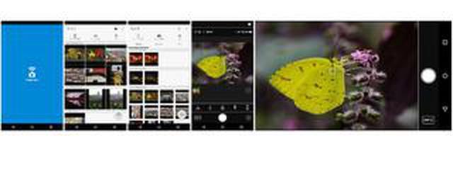 画像: リコーイメージングは、スマートフォン用のアプリ 「Image Sync」を本日バージョンアップした。 GR IIIでの使い勝手が改善される。