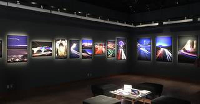 画像: 本日から開催中! 川北 茂貴 写真展:光の跡 Light Trails 東京銀座の「キヤノンギャラリー銀座」にて