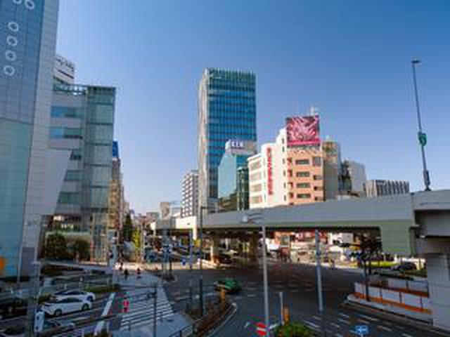 画像: 首都高速3号線に渋谷入口(下り)が12月19日に開通! 渋谷駅周辺の混雑緩和効果も期待