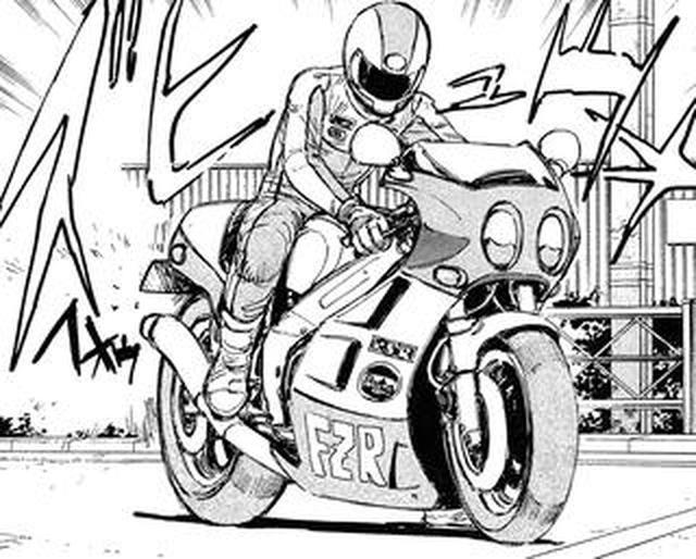 画像: 脇役だけど印象的なマシンたち1/『あいつとララバイ』のオートバイを解説!【第23回】