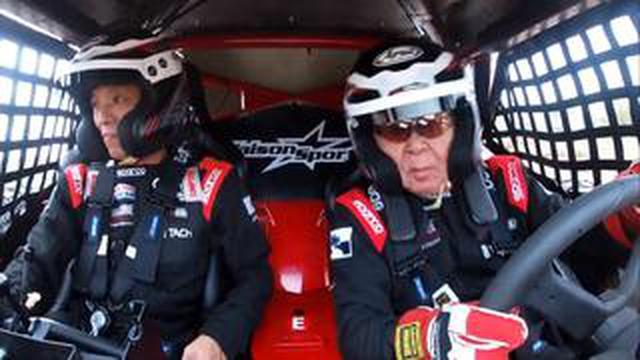 画像: 新刊紹介「78歳ラリードライバー ギネス・ホルダー菅原義正の挑戦」