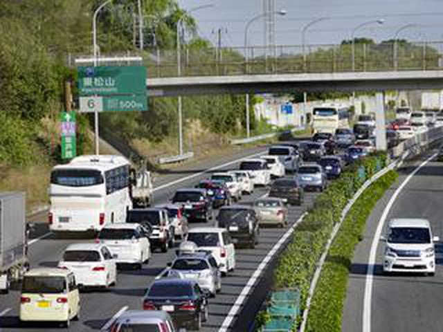 画像: 【高速道路情報】2019〜2020年 年末年始の高速道路の渋滞予測に注目!