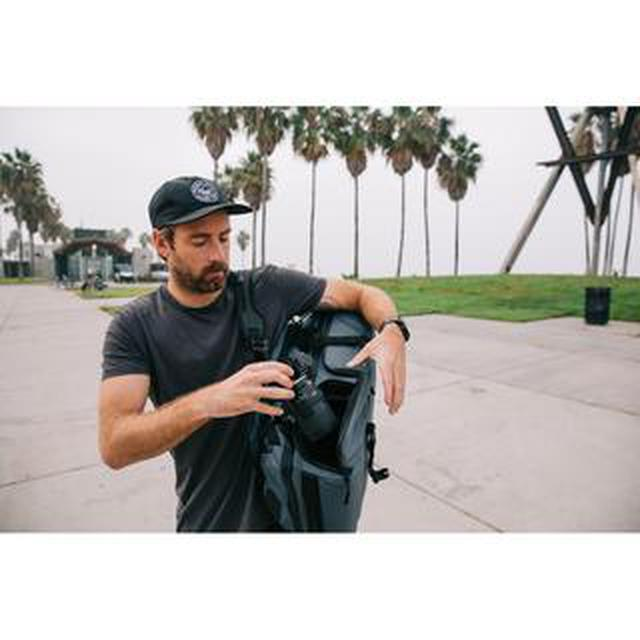 画像: 銀一はカメラバッグ「WANDRD(ワンダード)」ブランド「へクサードアクセルダッフル」新カラー2種類を発表。発売は12月23日(月)。
