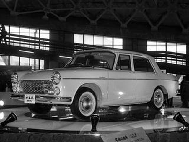 画像: 【昭和の名車 119】いすゞ ベレルは日本初のディーゼルエンジン搭載乗用車となった