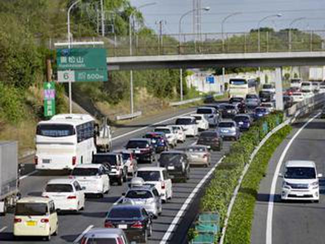 画像: 年末年始の気になる渋滞情報、全国各地の高速道路「渋滞予測」をチェック!